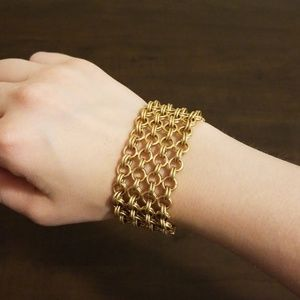Banana Republic chain bracelet